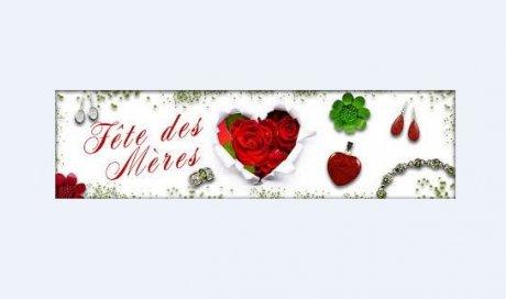 Menu Fête des Mères restaurant Riscle