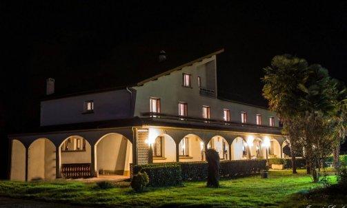 Hôtel Riscle
