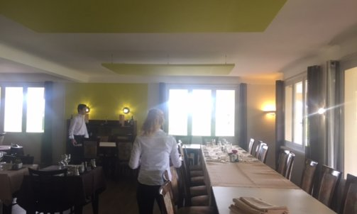 Restaurant Riscle